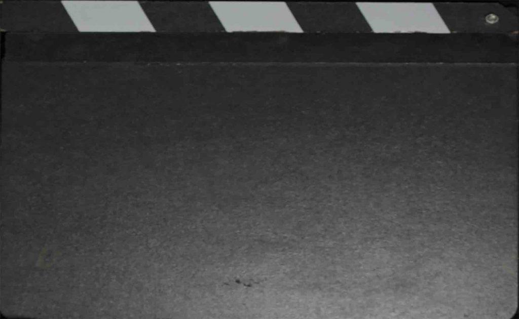 Klappe-Hintergrund